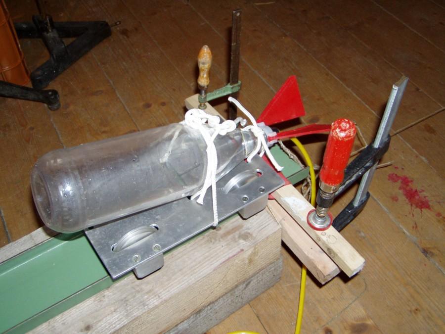 Fluss der bewegung eine kettenreaktionsmaschine for Stuhl plastikschale