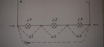 Versuch 23: Parallel- und Reihenschaltung von Glühlampen - Physik an ...